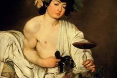 """Caravaggio, """"Bah"""""""