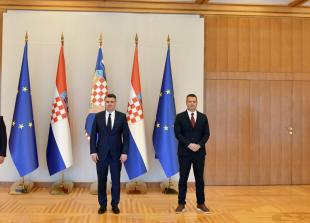 FOTO: Ured predsjednika Republike Hrvatske / Filip Glas