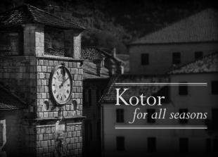 Kotor for all seasons