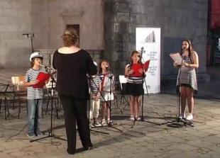 "Koncert Svjetski dan muzike - HKD ""Tomislav"" Kotor"